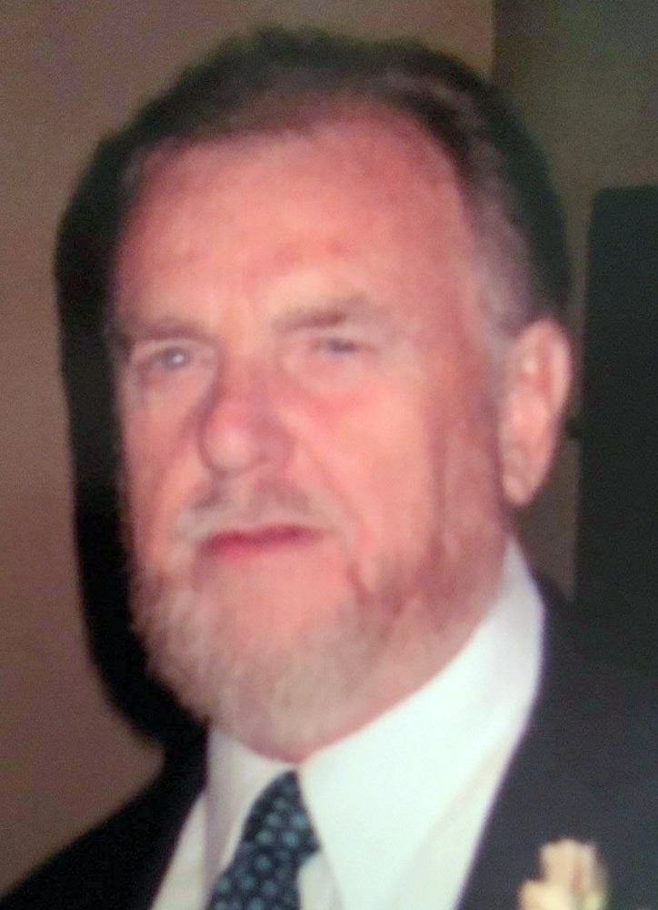 Neil Mullarkey, Sr.